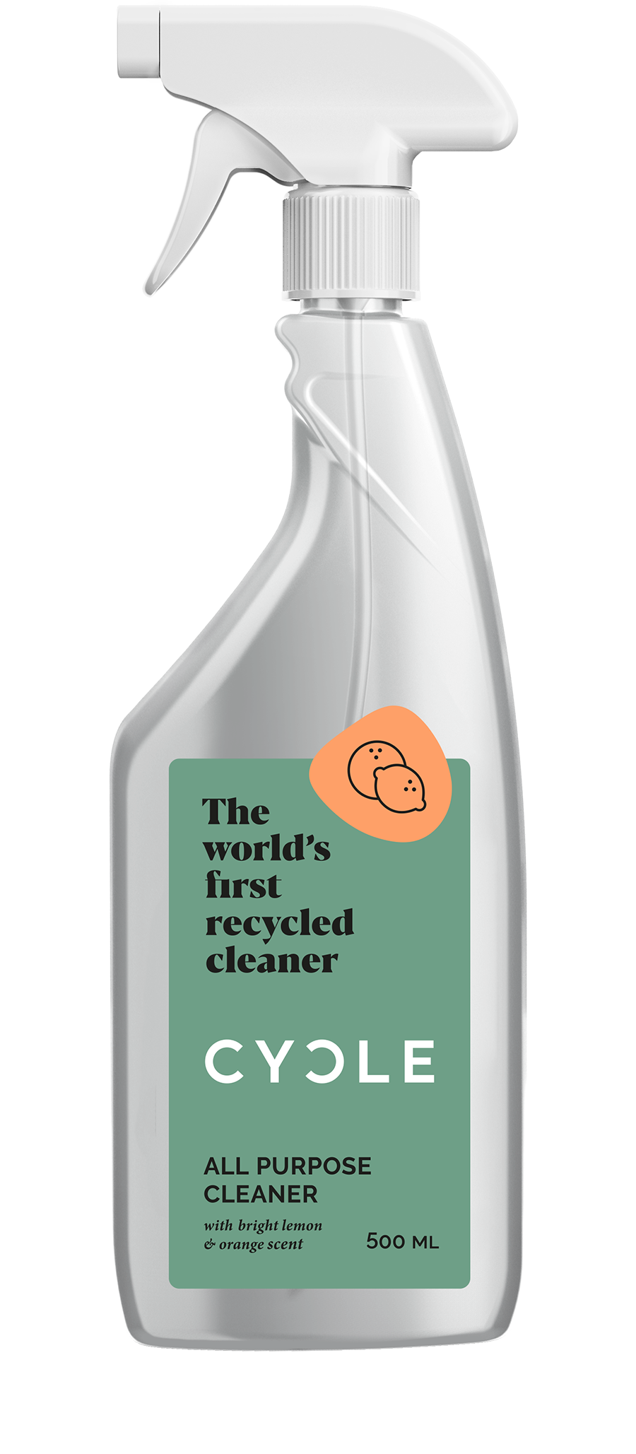 Cycle All Purpose Cleaner