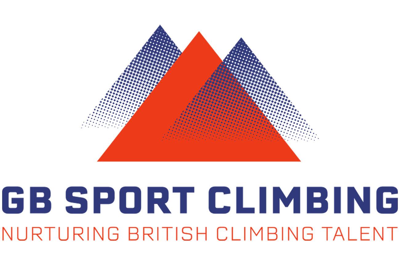 GB Sport Climbing logo