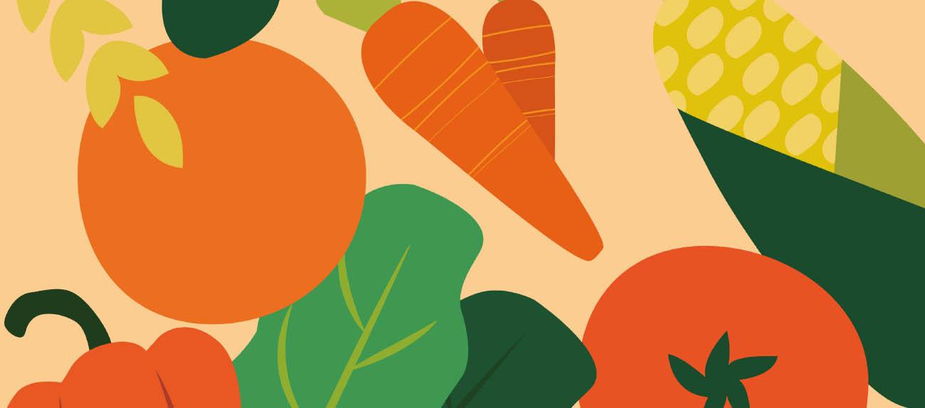 Foodlife Van Graphics
