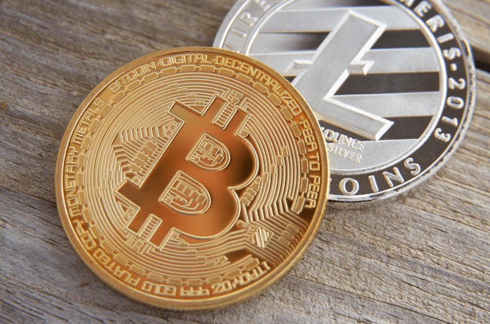 ciò che è bitcoin e litecoin