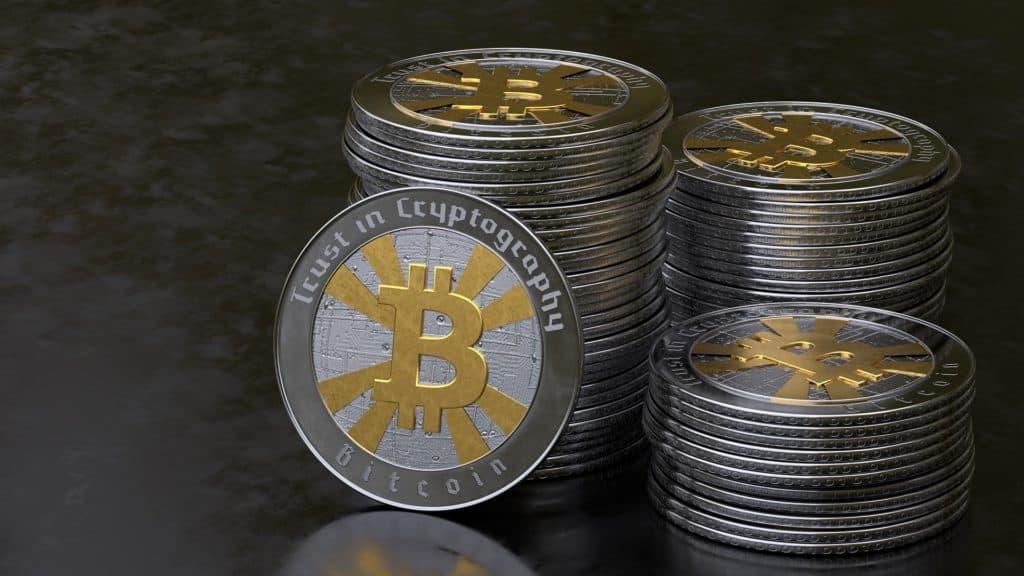 BIT Münzen