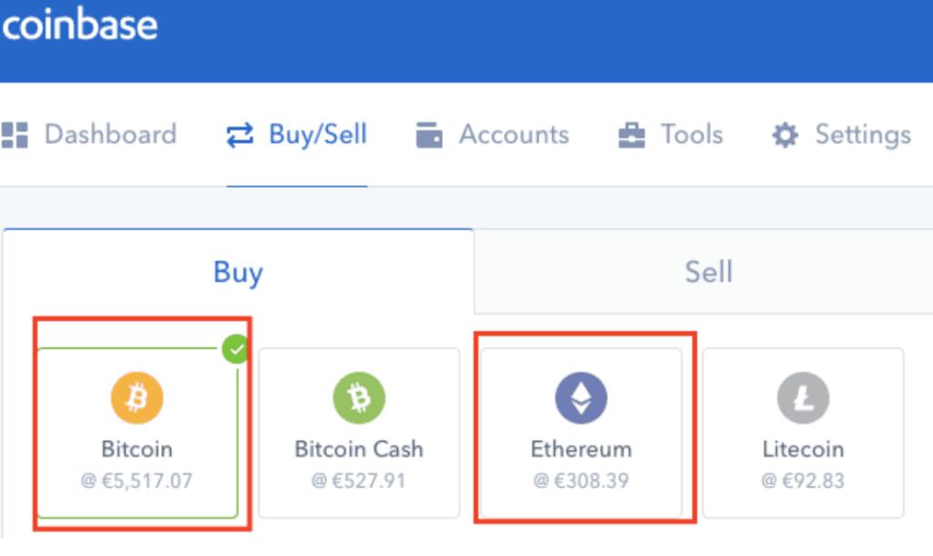Kaufen/Verkaufen