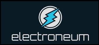 Electroneum Logo