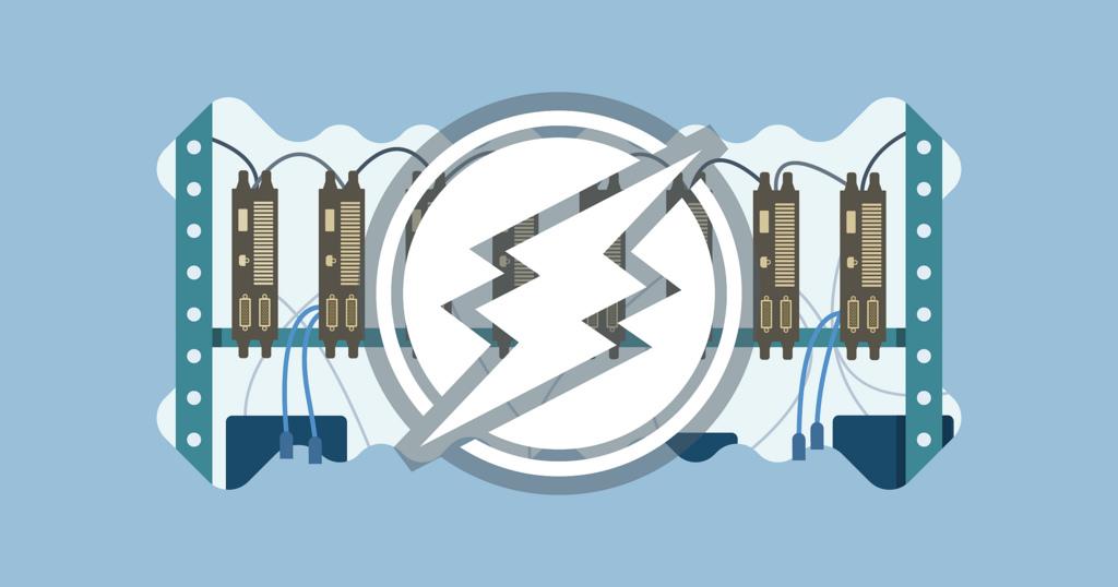 Electroneum Mining