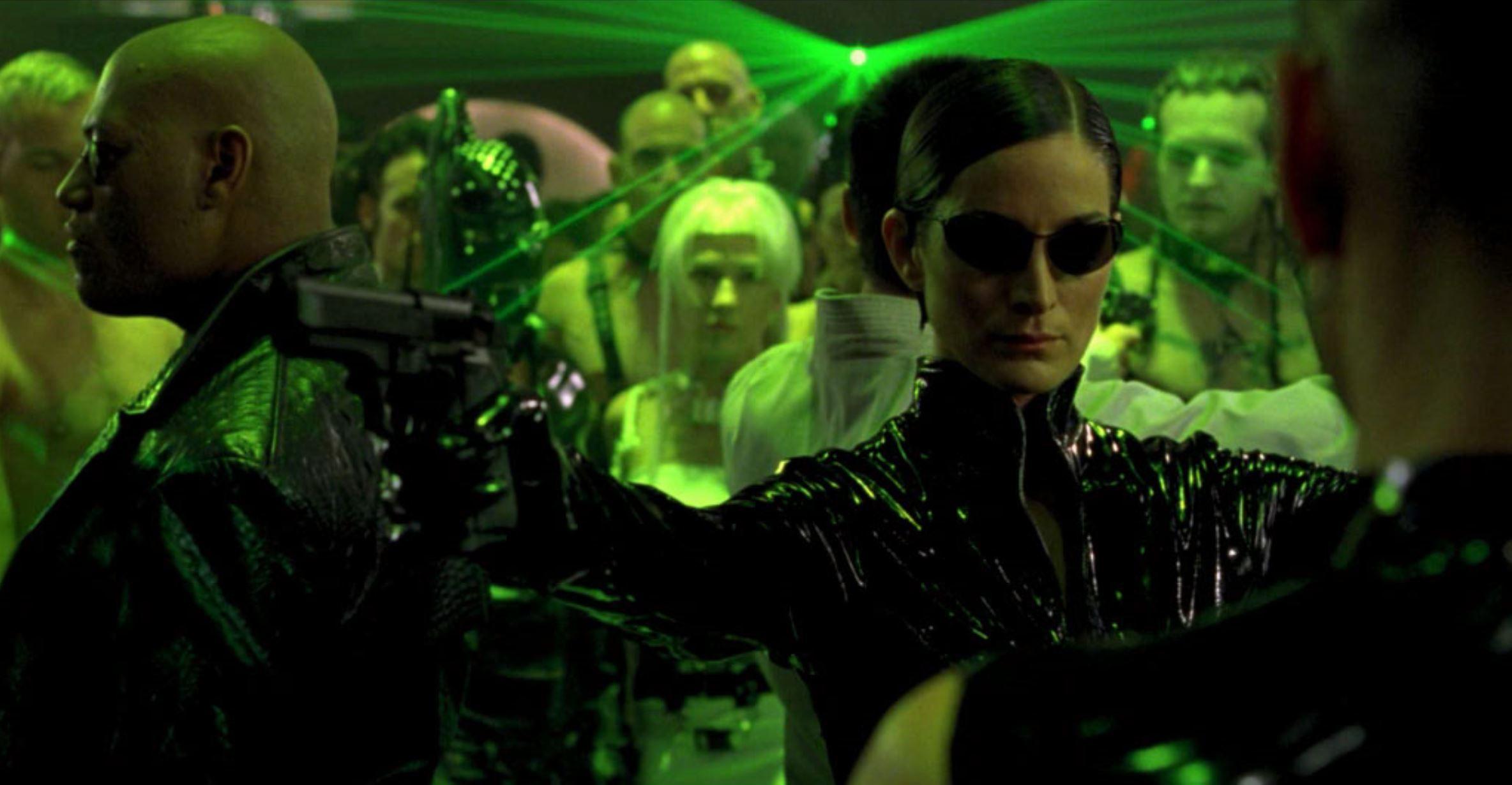 Matrix NEO Council