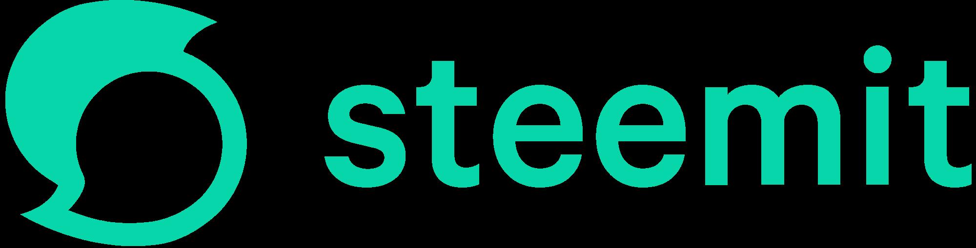 Logo Steemit