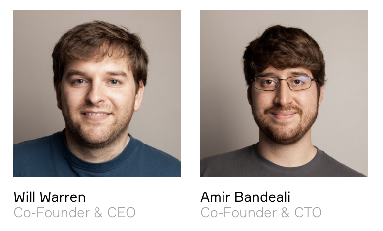 Co-Founders ZRX