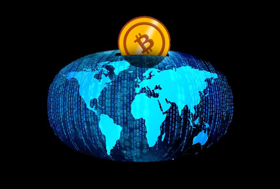 Crypto in tutto il mondo