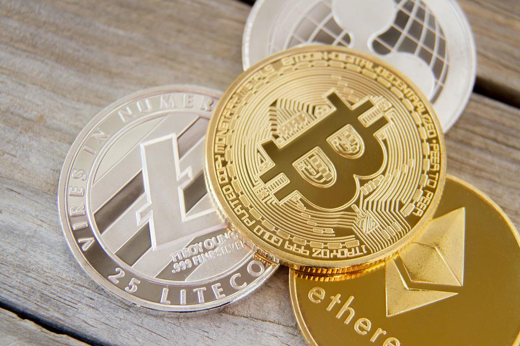 криптографические монеты