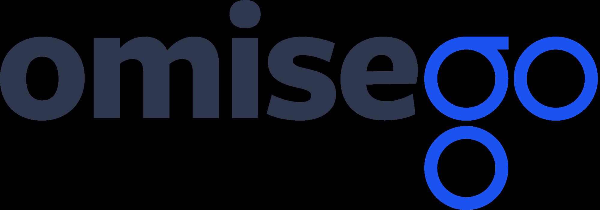 OmiseGo Logo