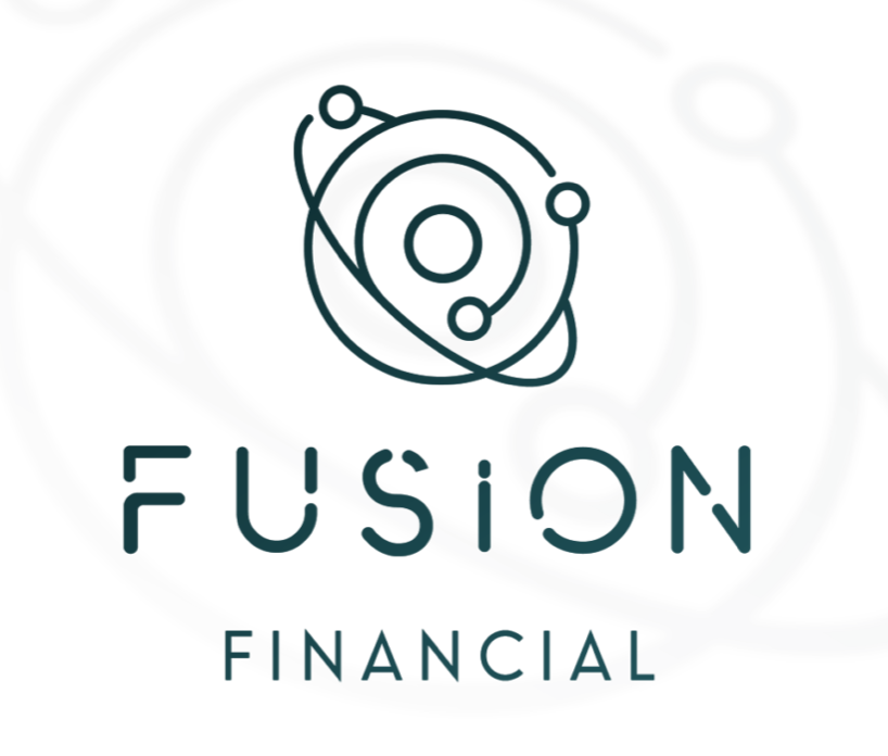 Fusion Financial Logo