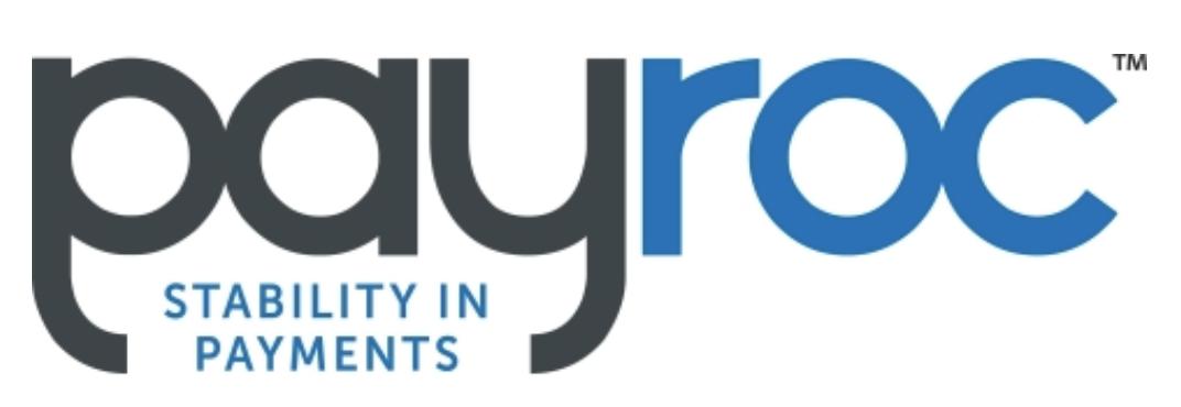 логотип payroc