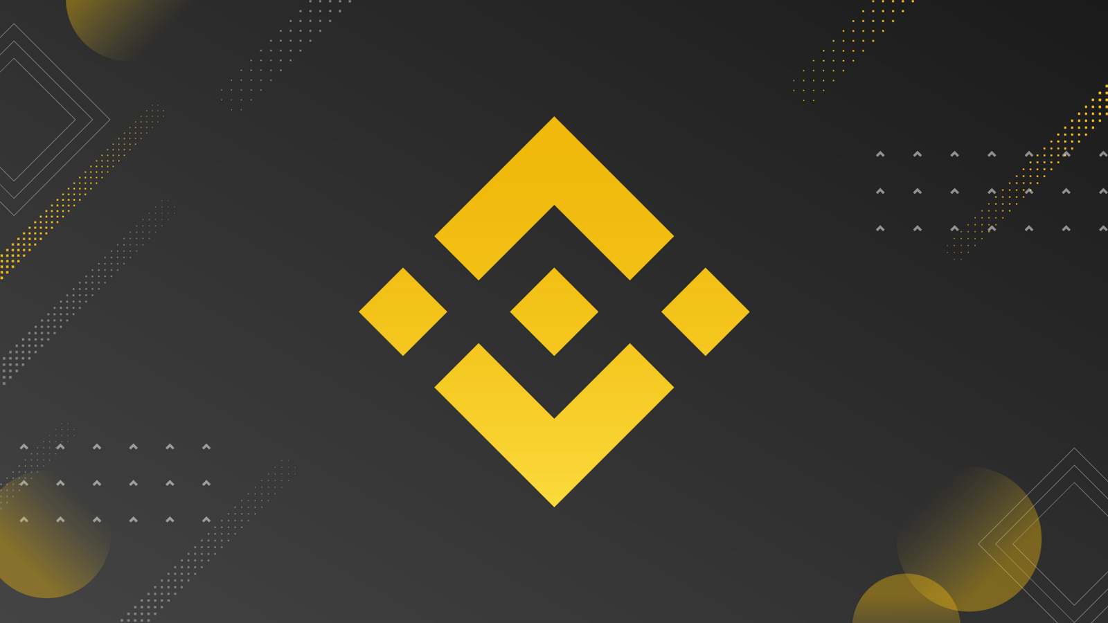 Binance-symbool