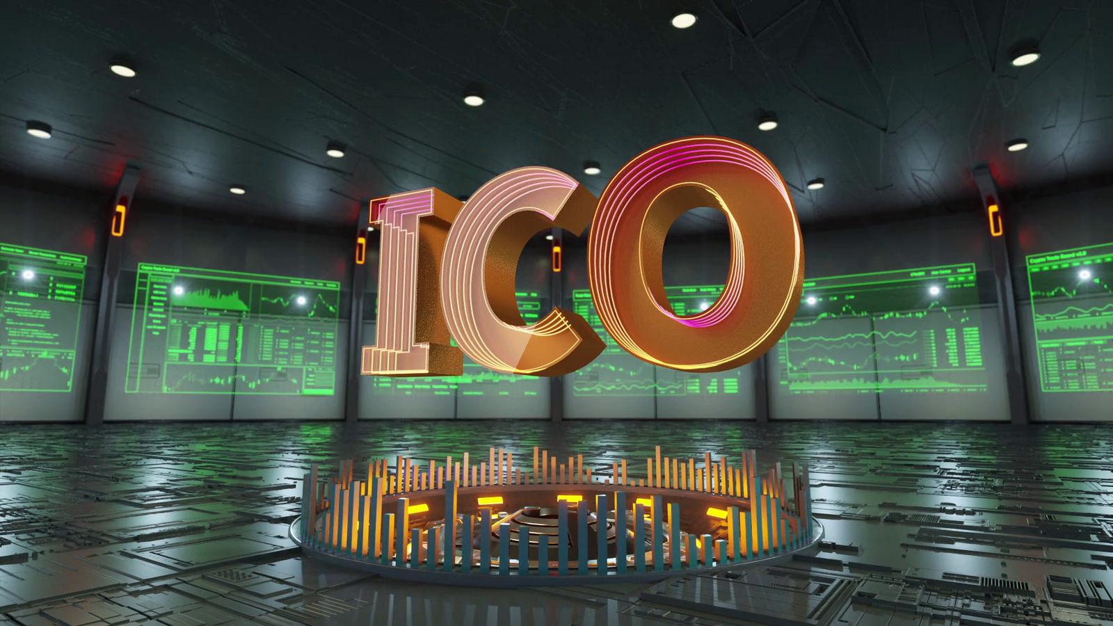 Krypto ICO