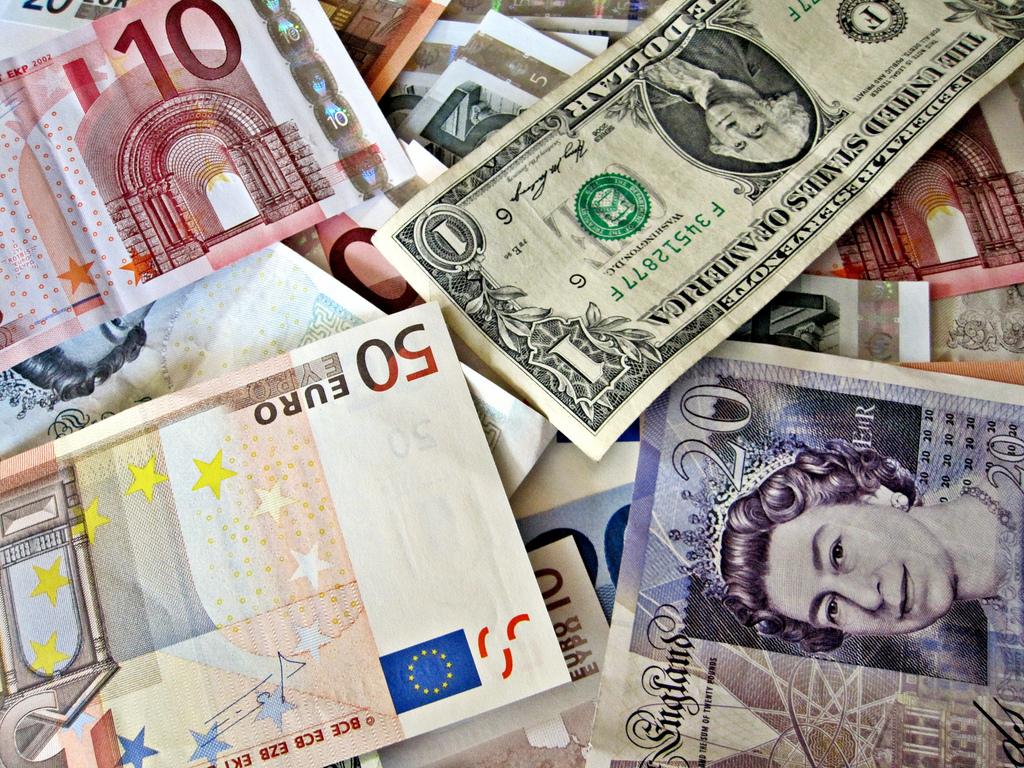 FIAT Währungen