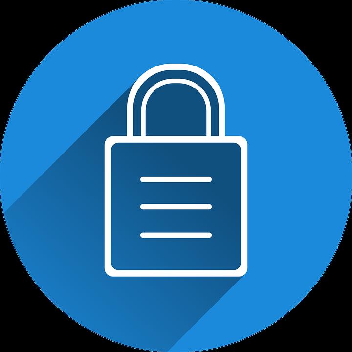 Sicherheit Symbol