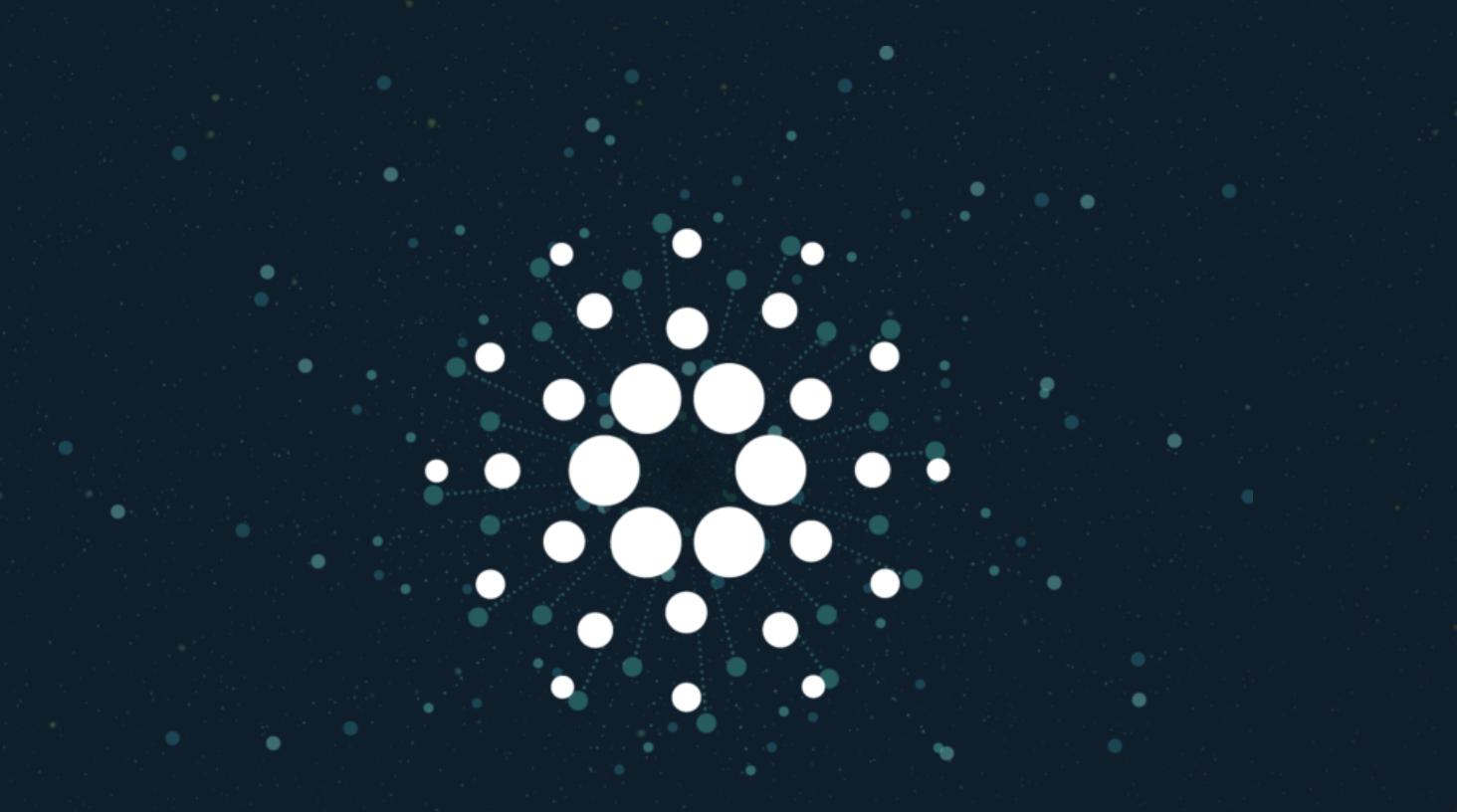 Logotipo de la moneda de la ADA
