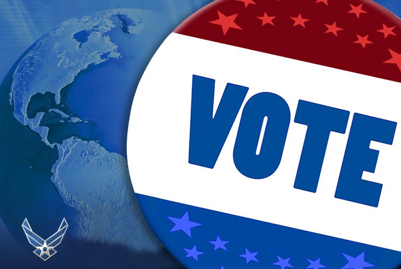 Vote Word Pic