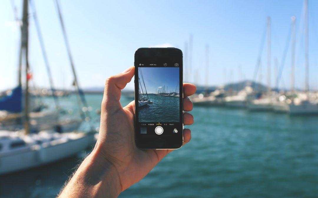 Мобильные данные за рубежом