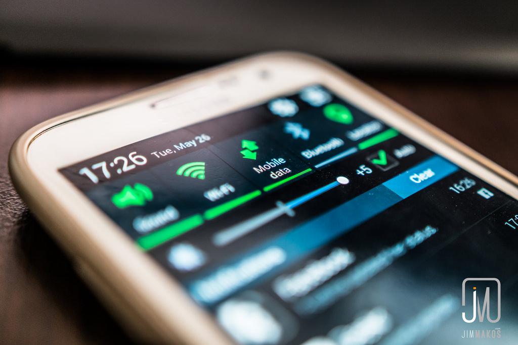 Рынок мобильных данных