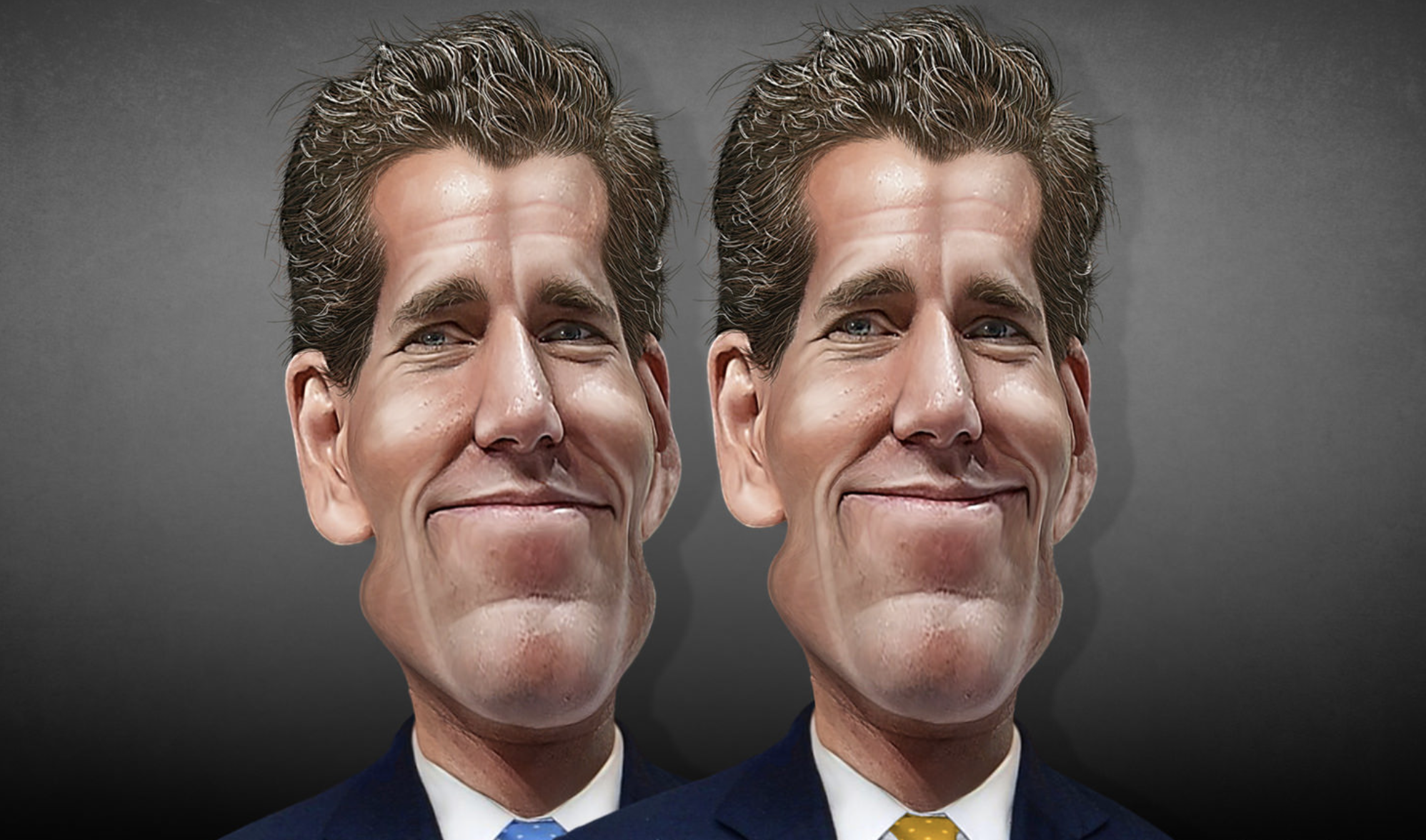Winklevoss Zwillinge