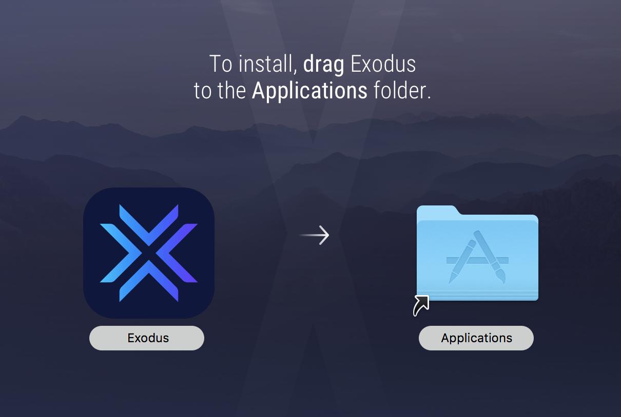 MAC App Installation