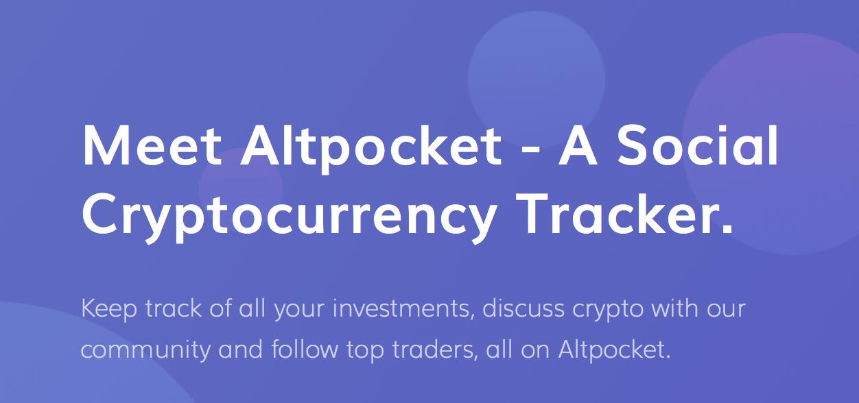 Altpocket info