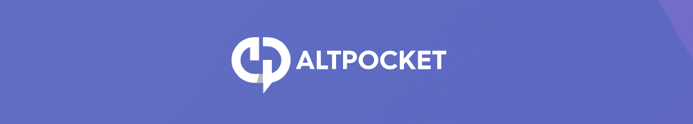 Logo Altpocket