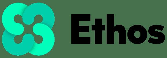 Logotipo de Ethos Wallet