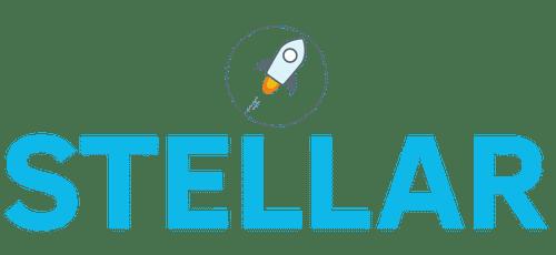 Логотип монеты Stellar Lumen XLM