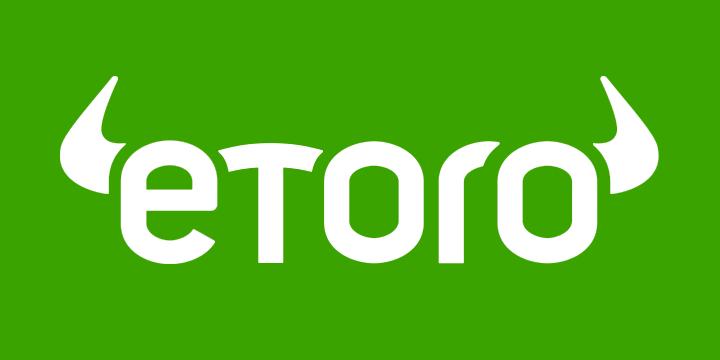 Logotipo de eToro