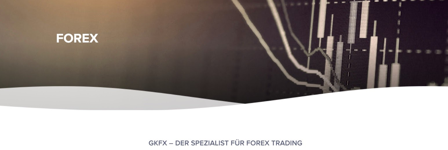 GKFX Homepage Forex Markets and Trading