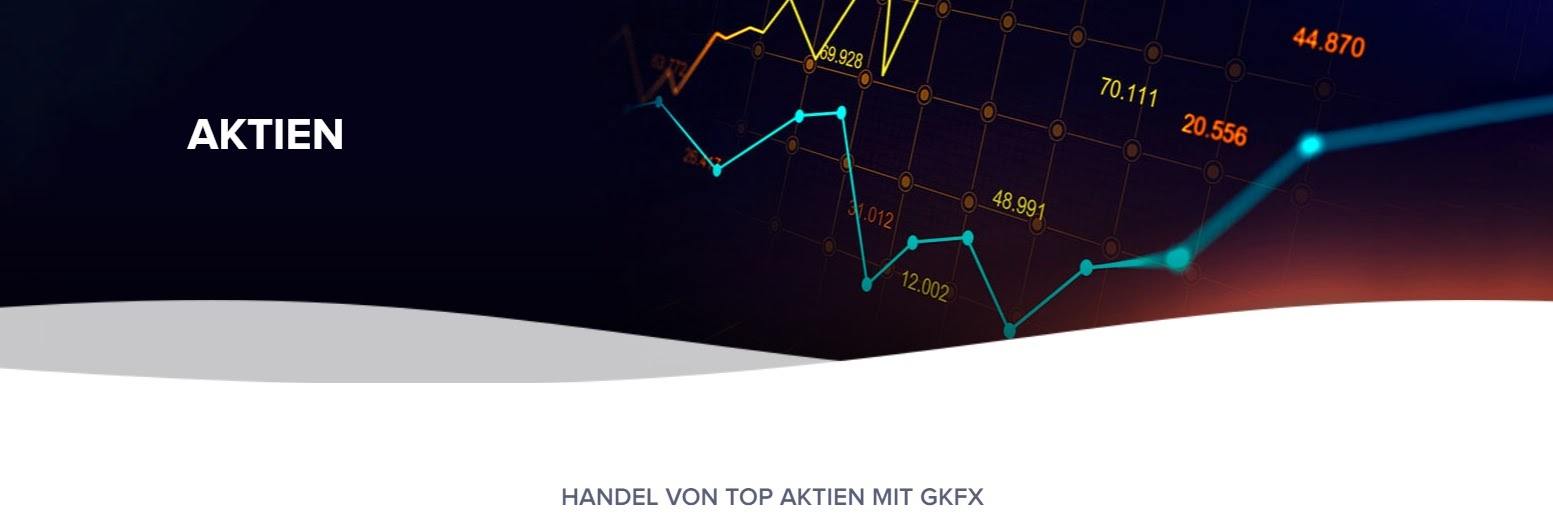 GKFX Stock Markets and Trading