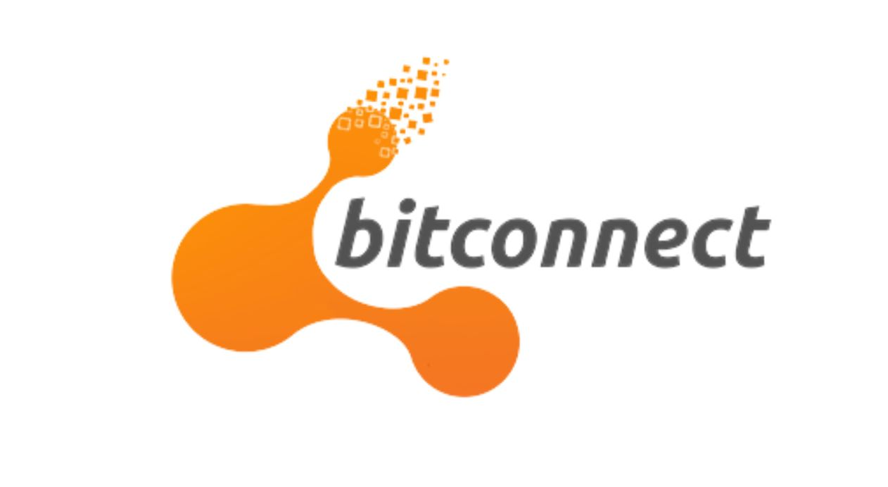 Cas de fraude Bitconnect Logo Bitcoin