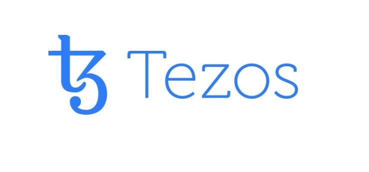 Logotipo de Tezos