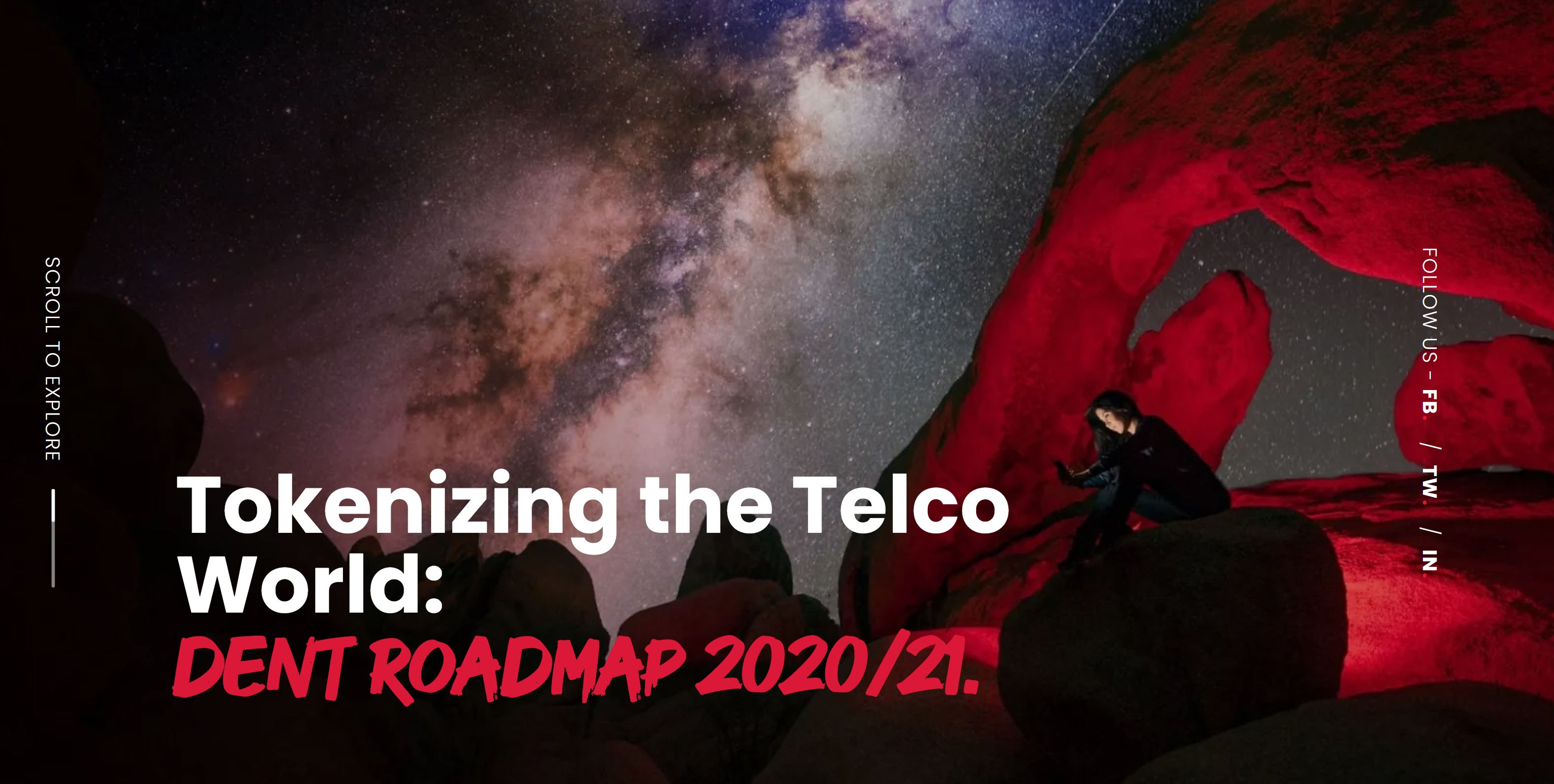 Dent Roadmap for 2020 and 2021