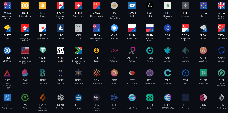 eToro Wallet Kryptowährungen