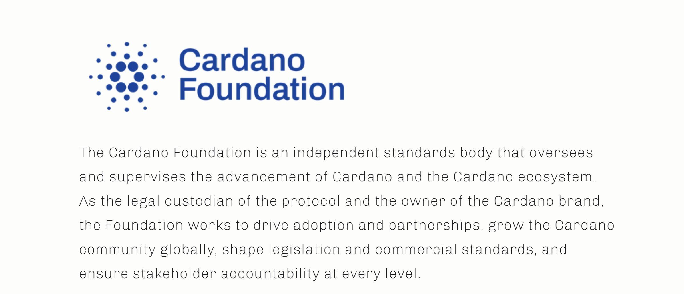 Fundación Cardano