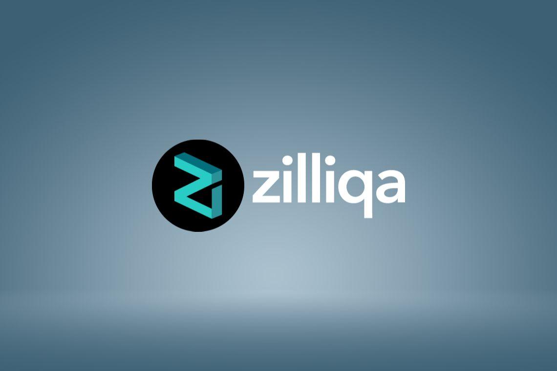 Zilliqa 2