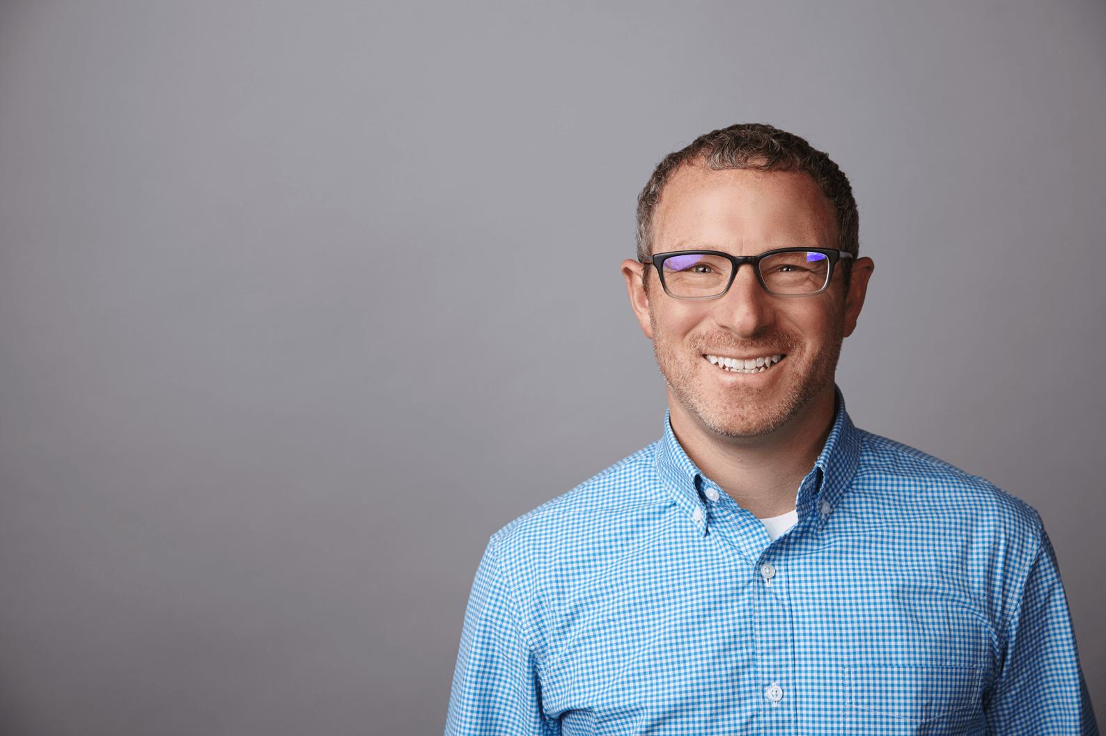 David Coffman, Controller at Doximity