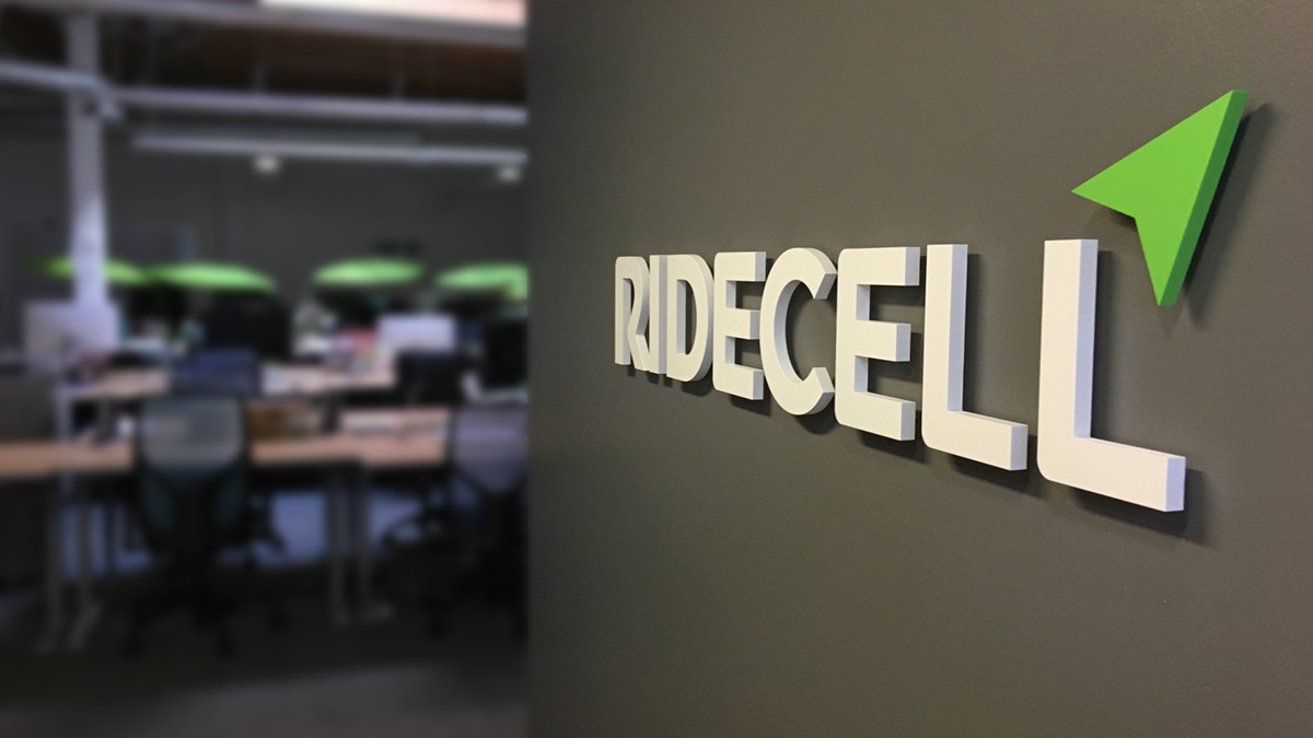 Ridecell is a leader in new mobility software for businesses