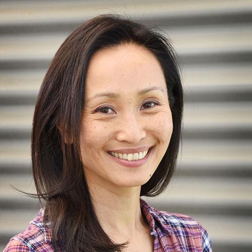 A headshot of Diana Ngo, Director of Finance at YourMechanic