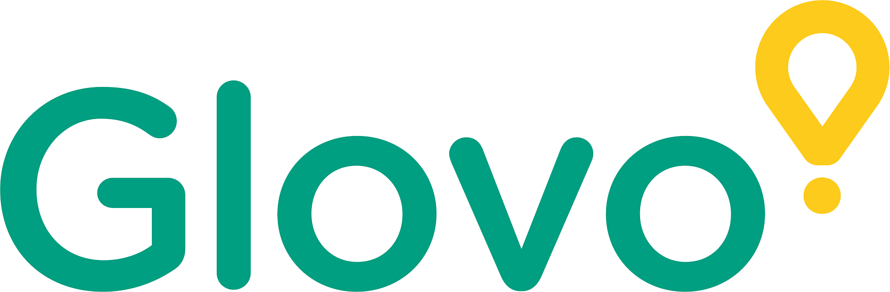 Glovo - Spanish delivery service