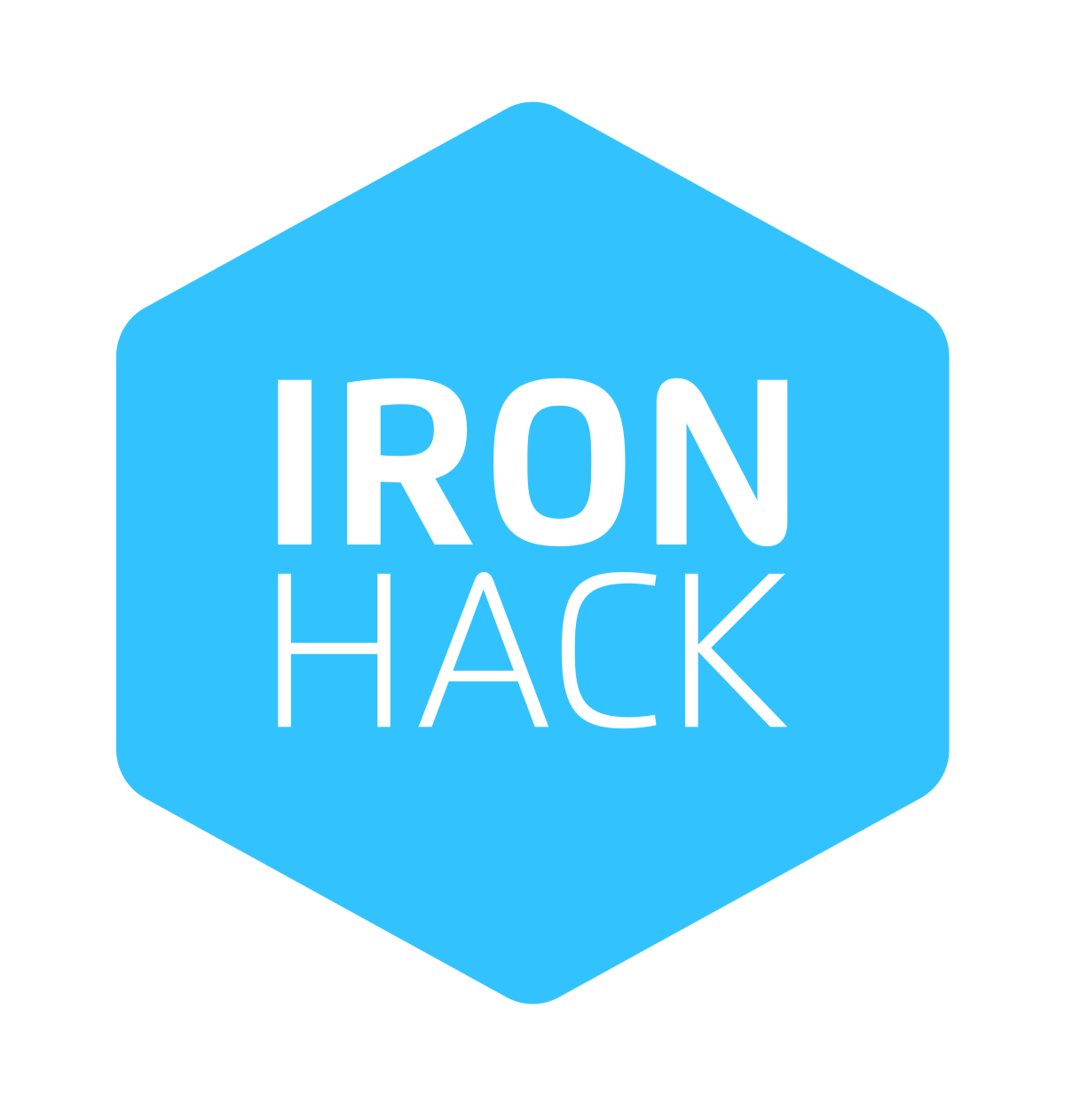 IronHack - Web Development Bootcamp & UX/UI Design Bootcamp