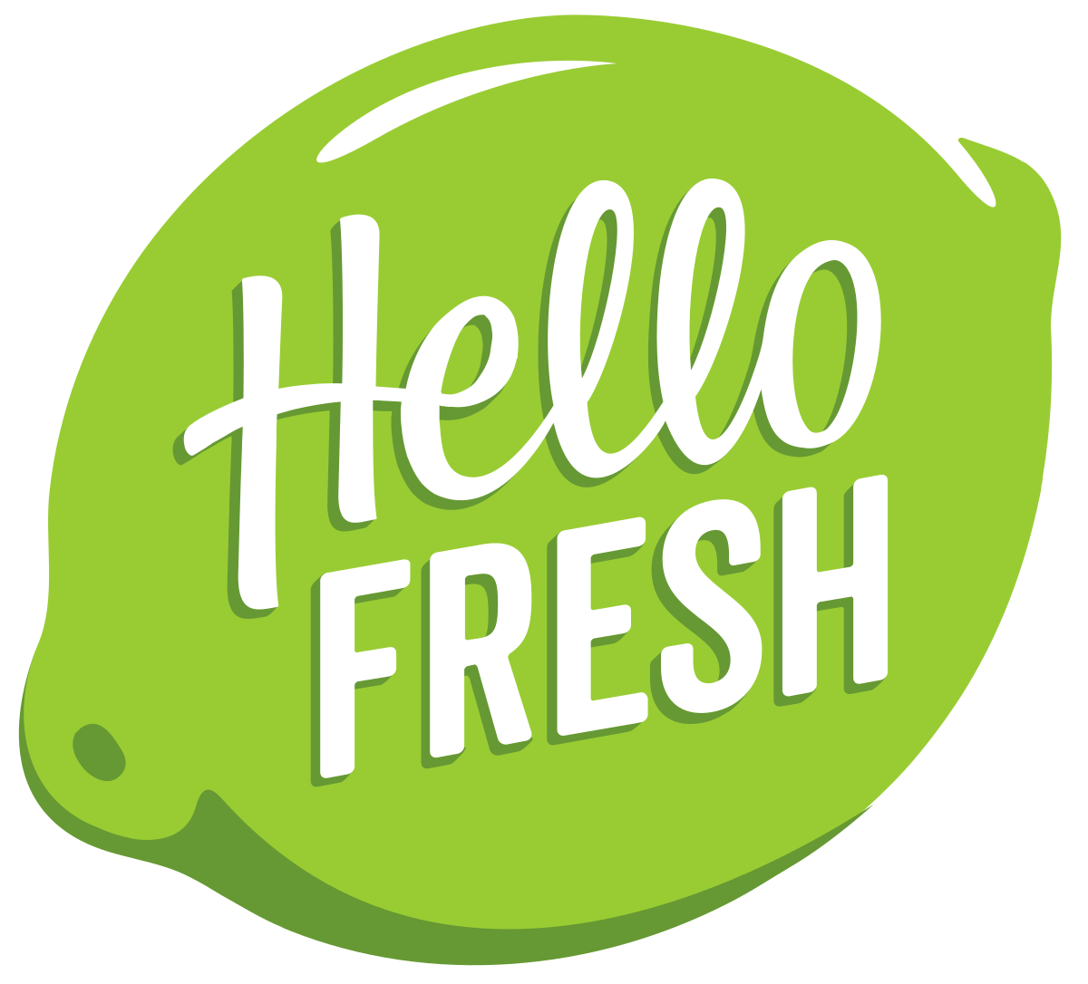 Hello Fresh - meal-kit company