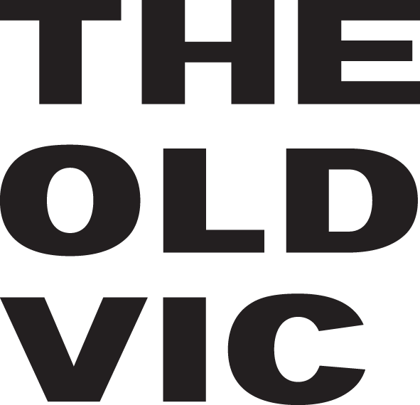 The Old Vic logo