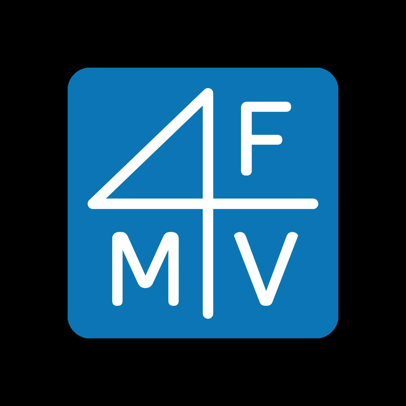 4FMV Hero Logo