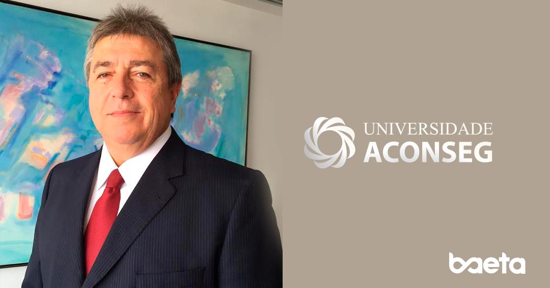 Aconseg-RJ promove lançamento oficial da Universidade Corporativa