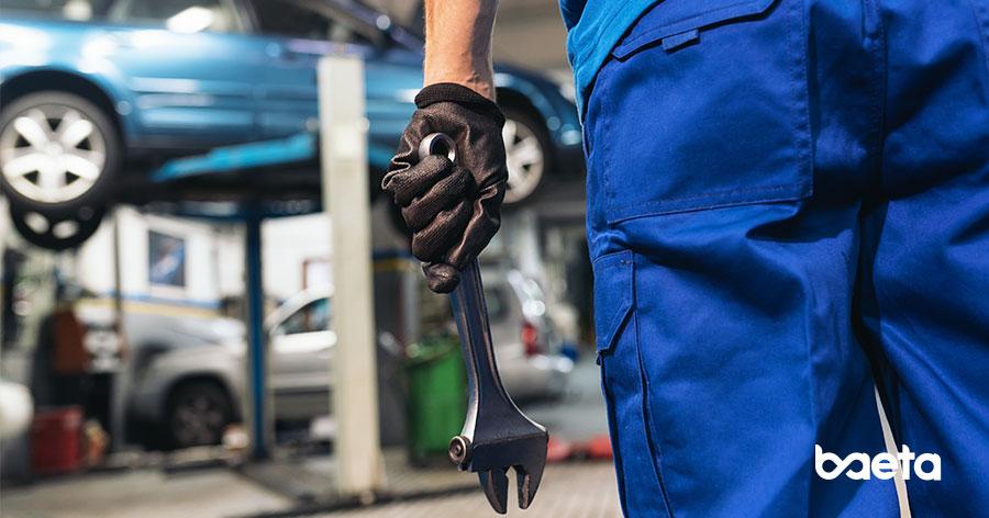 Seguradora oferece cobertura no Seguro Auto que disponibiliza serviço gratuito no reparo automotivo