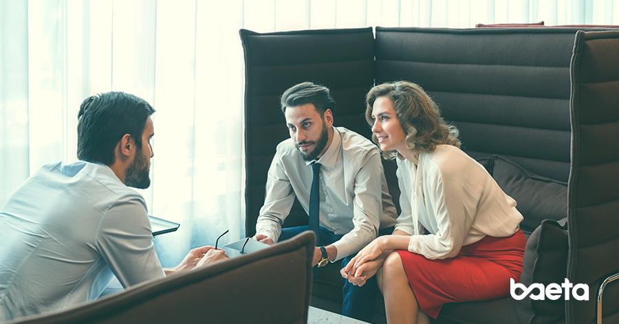 Como aproveitar ao máximo a reunião de vendas de Seguros?